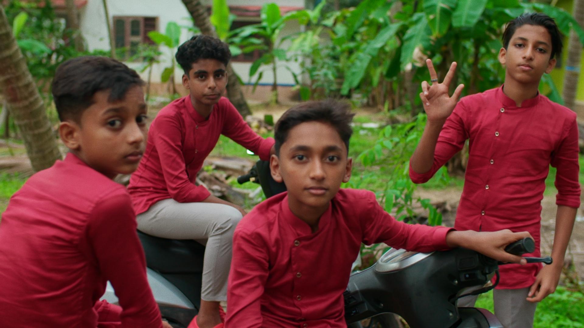 Kasaragod Boys