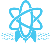 React & GraphQL in flip flops logo