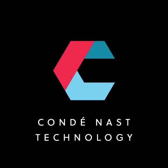 Sponsored by Condé Nast Tech