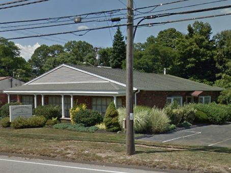 East Haven Office