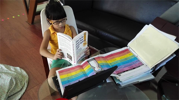 Cerebral Palsy: A Story of Hope and Love in Malaysia0