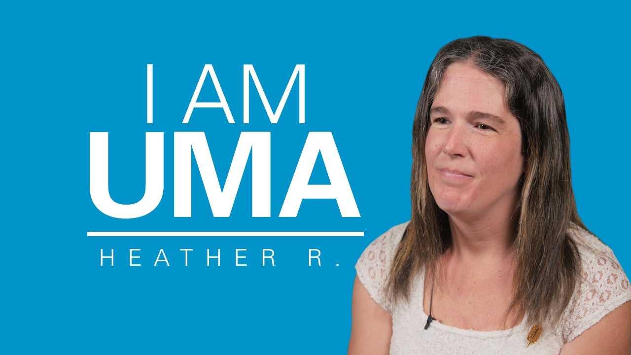 Heather R. Testimonial Video Poster
