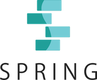 Spring.is Logo
