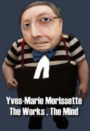 Yves-Marie Morissette The Works The Mind