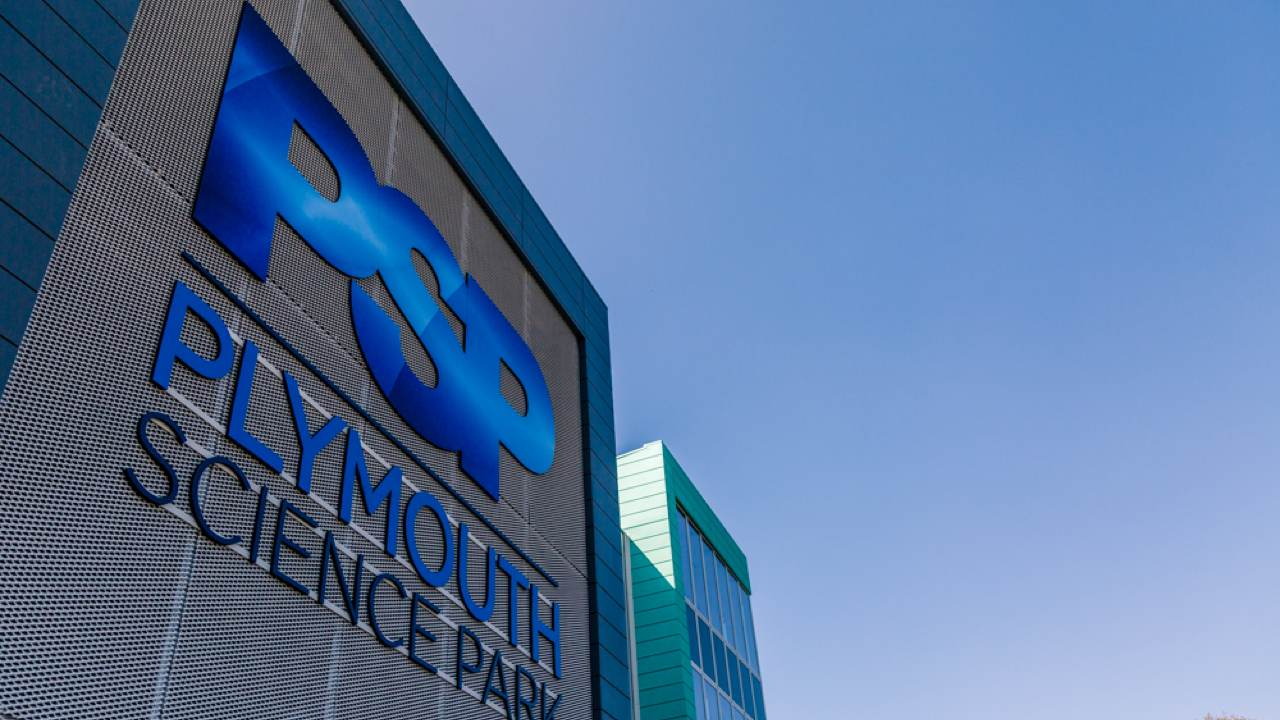 Plymouth Science Park