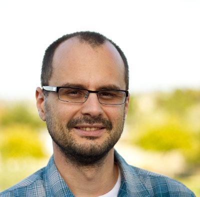 Michael J. Bannister