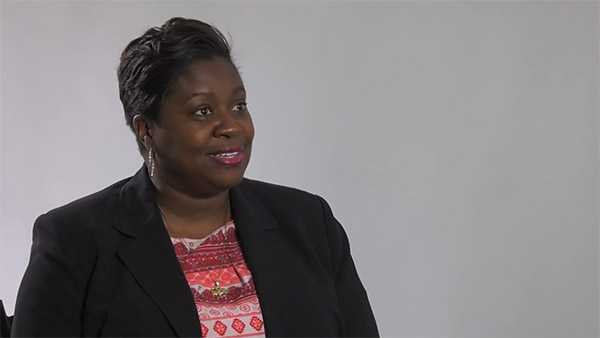 Kimberly Powell, Change Healthcare Director of Remote Resource Engagement Testimonial Video Poster