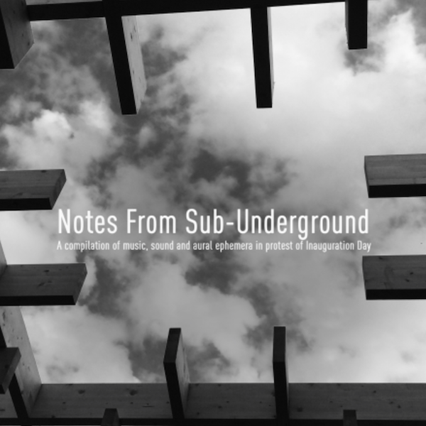 Notes From Sub-Underground