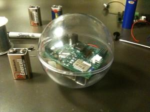 Ball Prototype