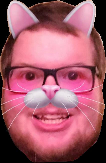 Erik kitty