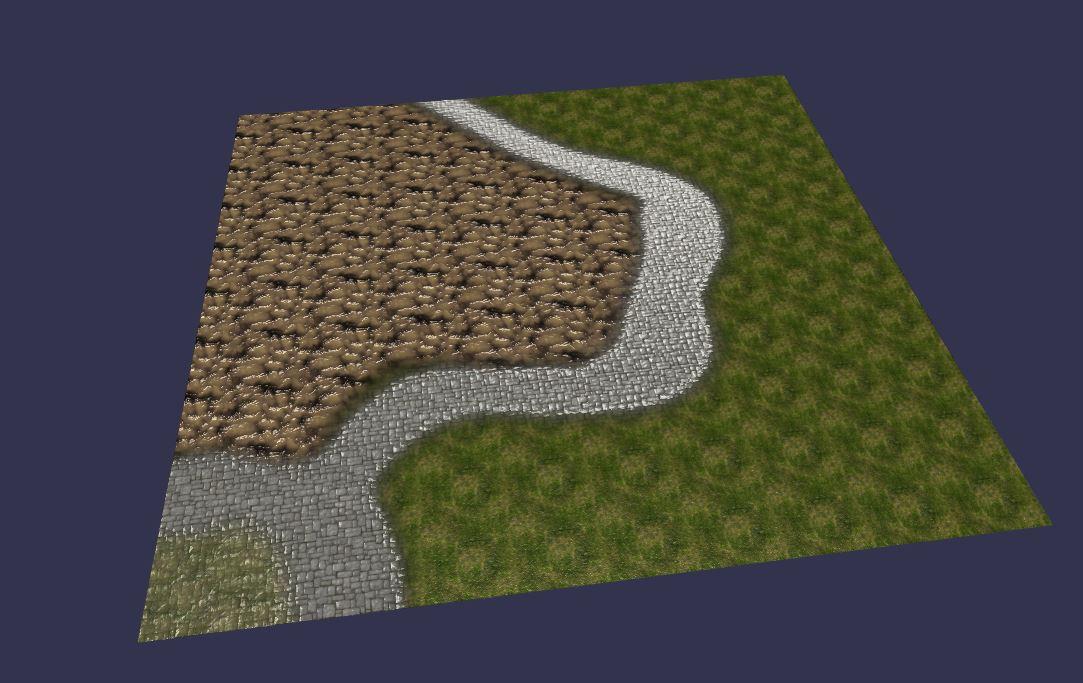 Terrain Material