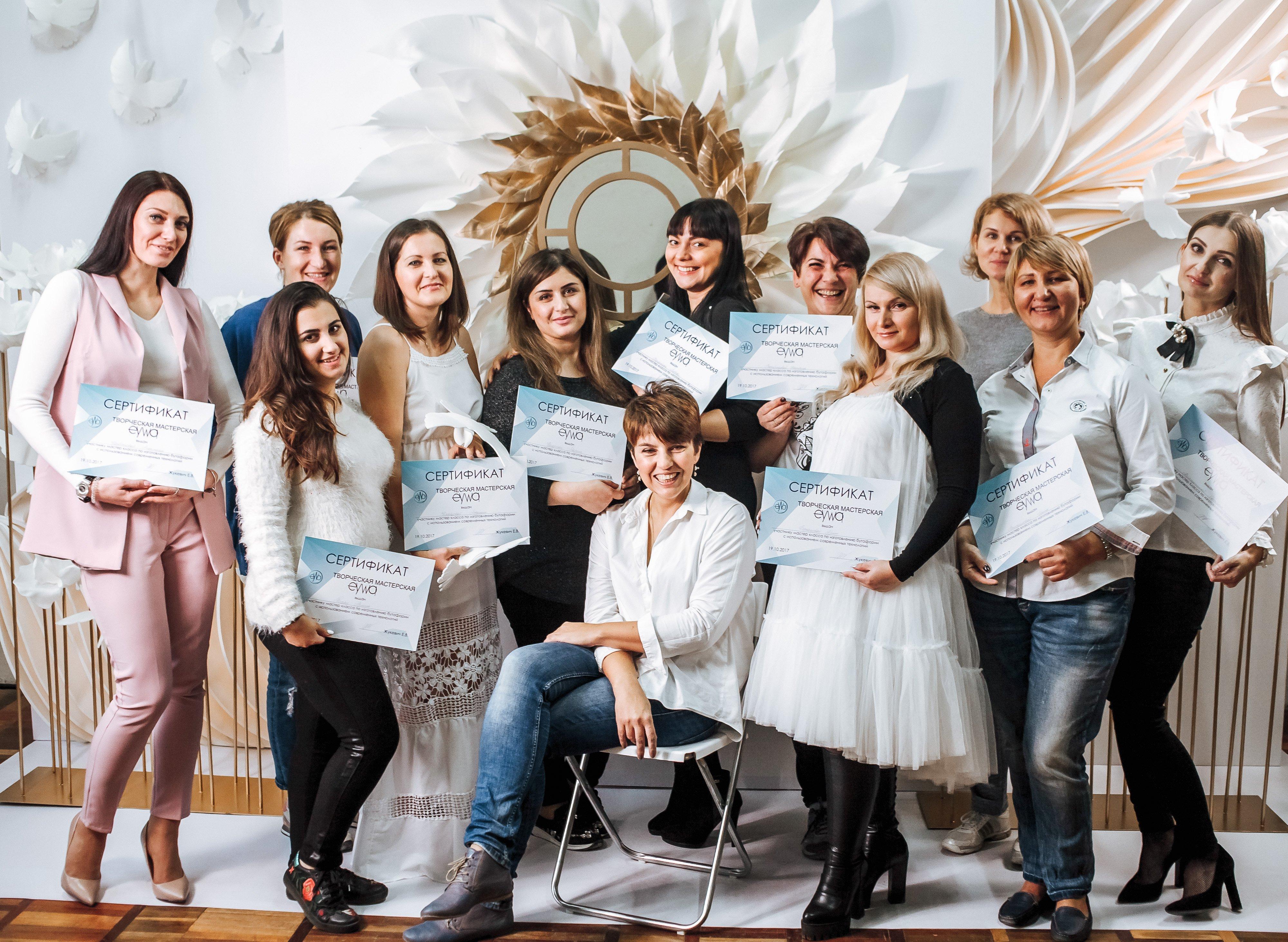 обучение декораторов Минск