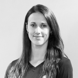 Melanie Portal personal trainer at Fitnastika Fitness in Vancouver