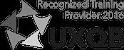 International Usability & UX Qualification Board Logo