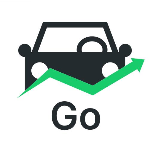 Fleetio go app icon