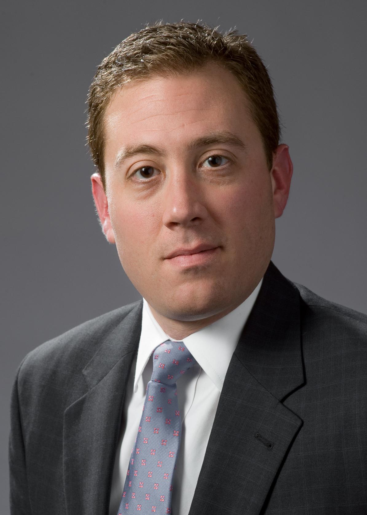 Michael P. Cardaropoli