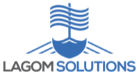 Lagom Solutions Logo