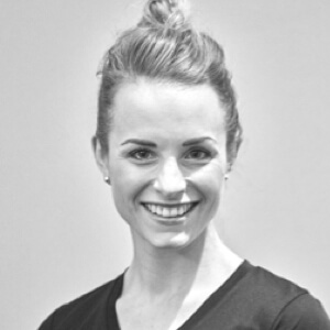 Corine Latreille, co-founder and personal trainer at Fitnastika Fitness in Vancouver