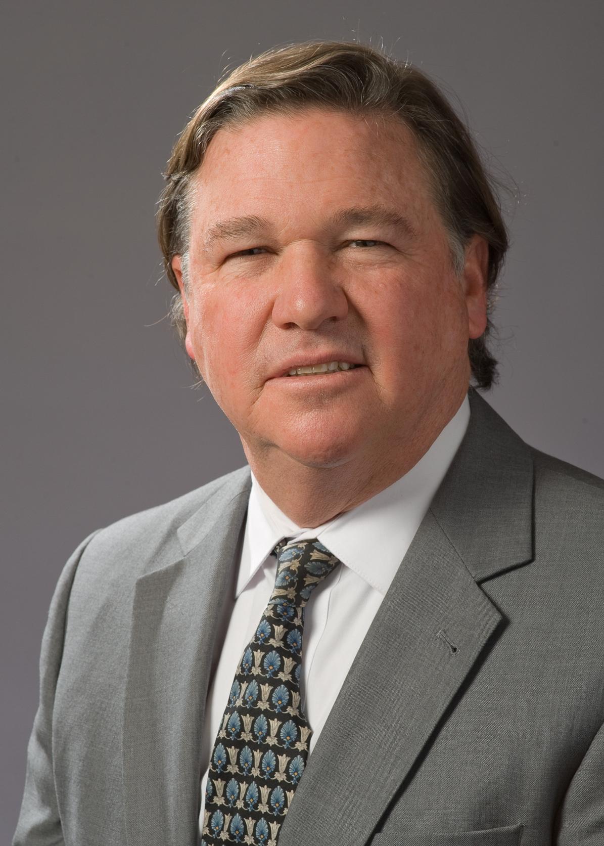 Peter J. Moran