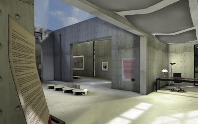 WebGL scene for ESPILIT