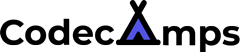 Codecamps logo