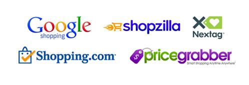 Marketing Shopping Feed