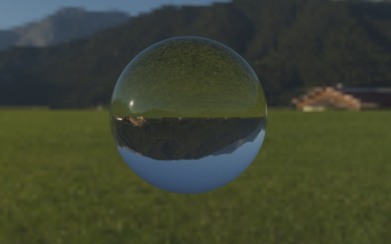 WebGL scene for cloth simulation demo