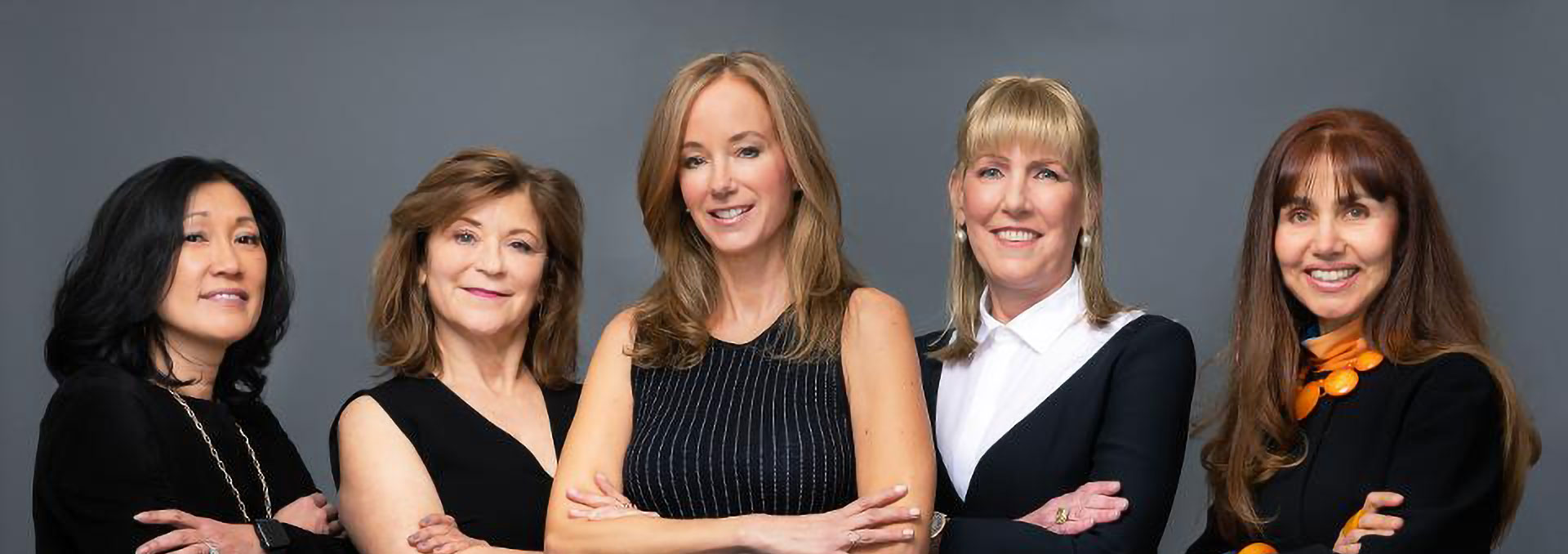 How Four Female VCs Triumphed In Male-Dominated Silicon Valley