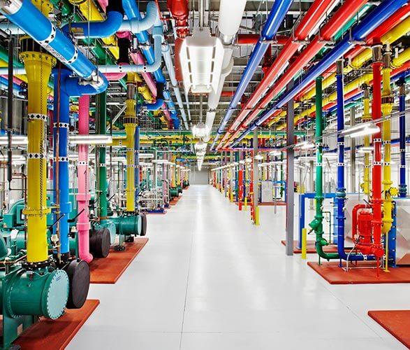 Google Cloud Summit Toronto picture