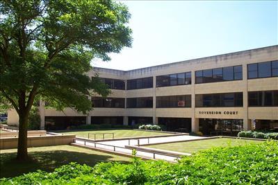 Milton Keynes office