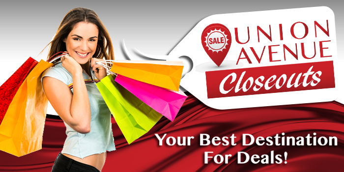 Union Avenue Closeouts