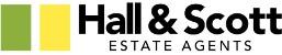 Hall & Scott Logo