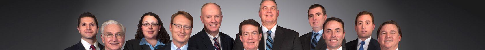 Header Image of PSRB Attorneys