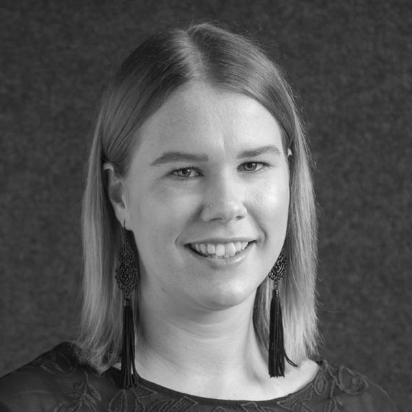 Profile Image - Hannah Green
