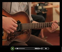 Praise and Worship - Watch this short video clip