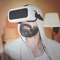 AR & VR Gaming Made $4B Last Year, but That's Only Scratching the Surface