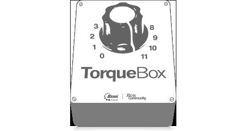 Torquebox, Ruby on JBoss