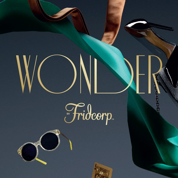 Project thumbnail - Wonder