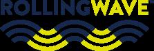 Rolling Wave logo