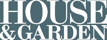 Logo House & Garden