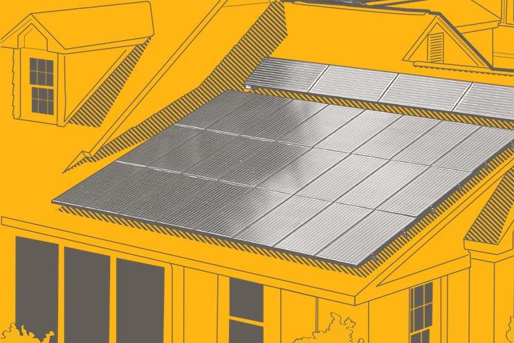 Joule Solar Energy