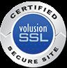 Certified SSL Logo