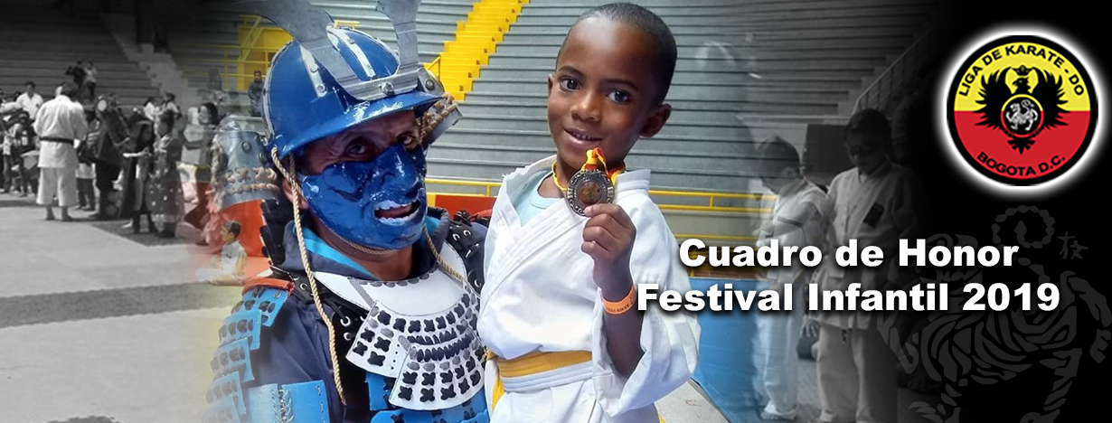 Imagen de portada para el artículo: Resultados oficiales y cuadro de honor del Festival Infantil