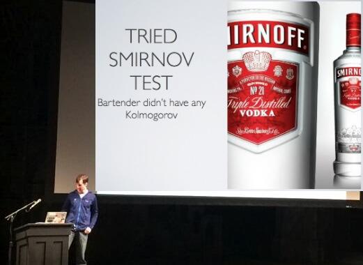 Smirnov