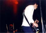 early Hours - La Laiterie Oct 12, 1998