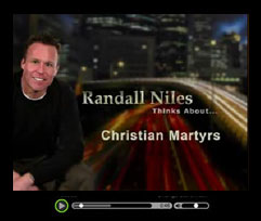 Resurrection of Christ - Watch this short video clip