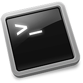 command line logo