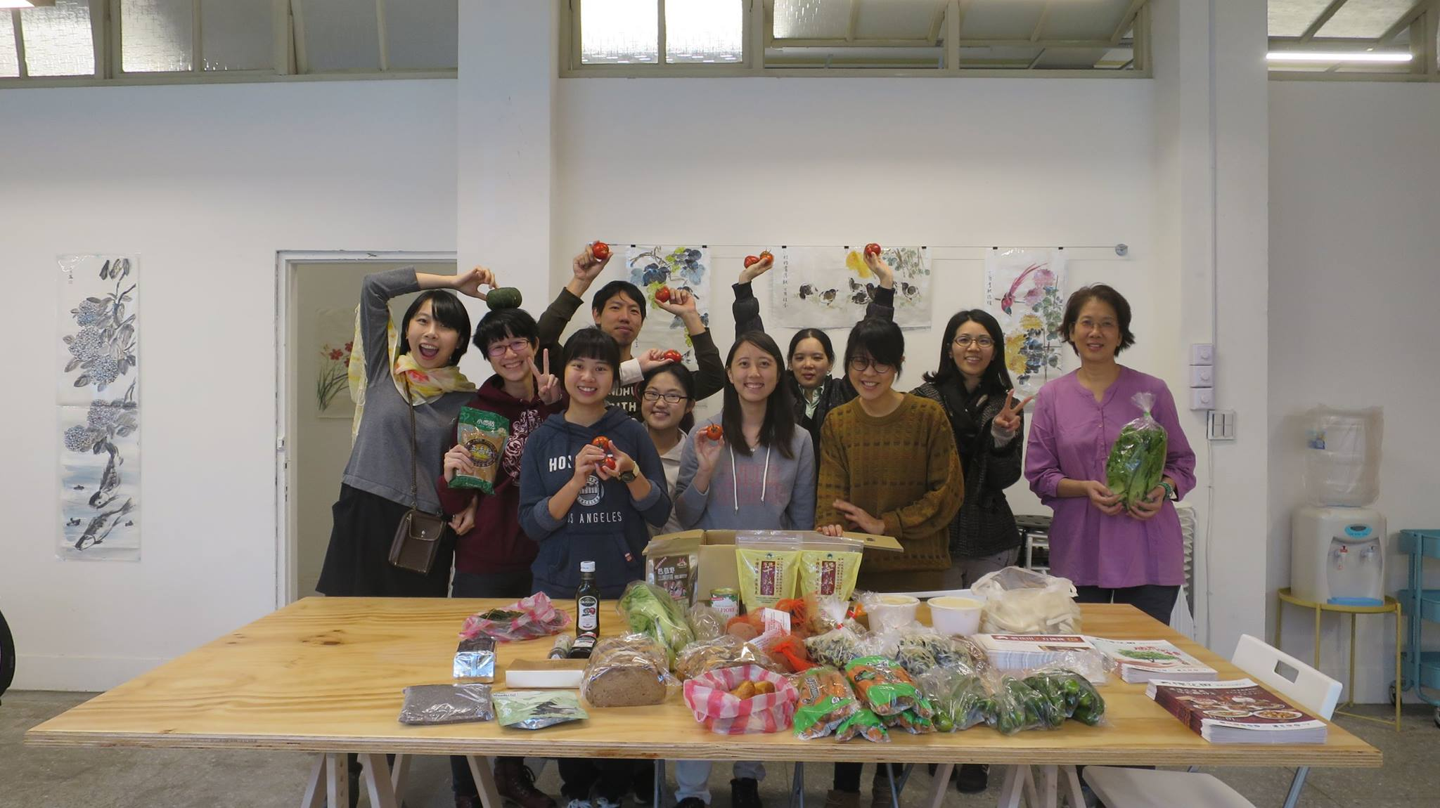 Foodsharing Taiwan rocks!