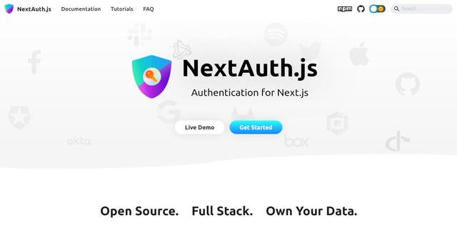 NextAuth.js