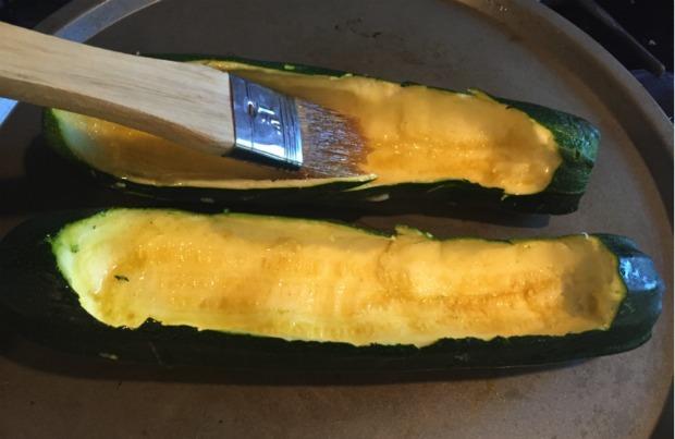 Dukes Zucchini Delight